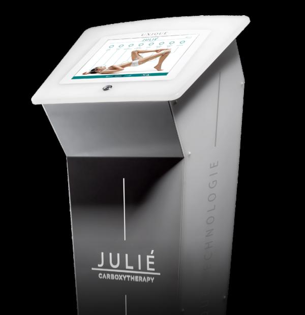 Carboxytherapy Julié® fra 140 000.-