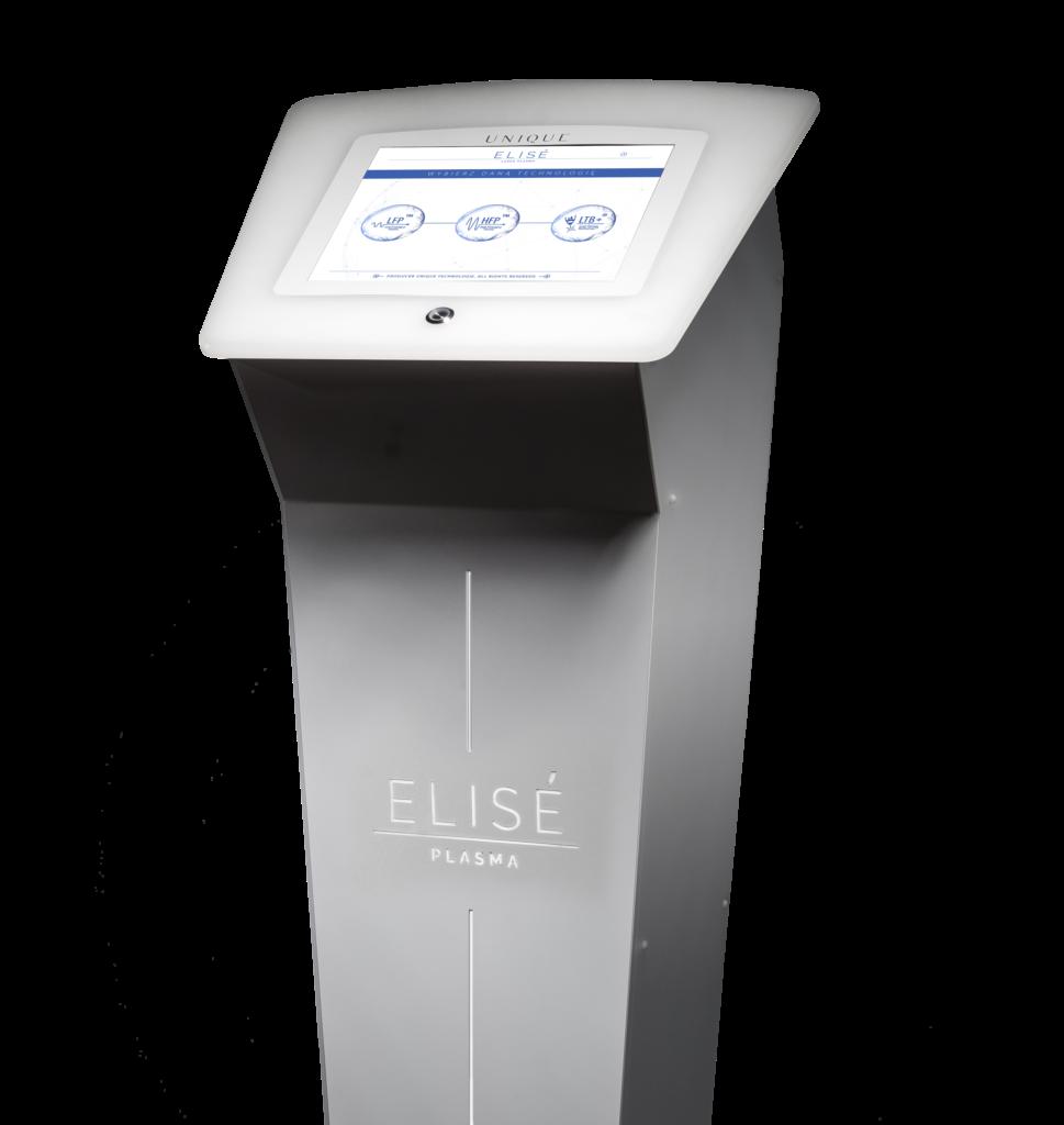 Plasma Elisé® fra 110 000.-